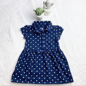 Baby Gap Polka Dot Dress